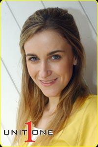 Katherine Kelly aka Becky MacDonald from Coronation Street available though Unit One Entertainment 0161 788 8444 Singer - Wayne Allen