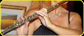 Flautists from Manchester's Unit One Entertainment - Tele 0161 788 8444