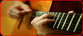 Guitarists from Manchester's Unit One Entertainment - Tele 0161 788 8444