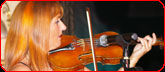Violinists from Manchester's Unit One Entertainment - Tele 0161 788 8444