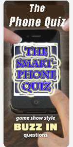 Phone Quiz - www.UnitOneEntertainment.co.uk