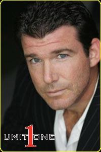 James Bond Pierce Brosnan Look-a-like