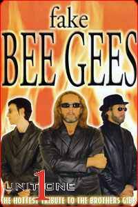 The Fake Bee Gees