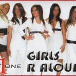 Girls R Aloud