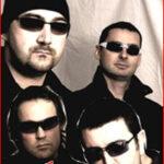 Leon Ashby's U2's