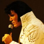 Elvis Presley Tribute Acts