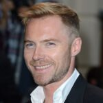 Ronan Keating Tributes