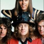 Slade Tributes