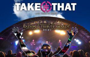 Take That LIVE - 0