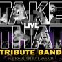 Take That LIVE - 5