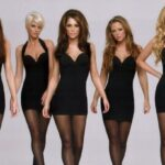 Girls Aloud Tributes