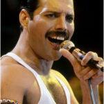 Freddie Mercury Tributes