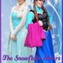 Snow Queen & Princess 01
